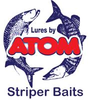 Striper Baits