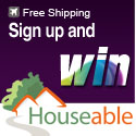 Houseable grand opening,great prizes every week