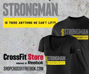 SME Strongman