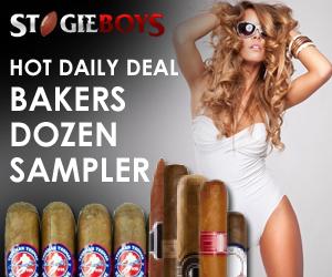 StogieBoys Premium Cigars