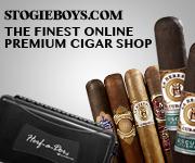StogieBoys Premium Cigars  www.stogieboys.com