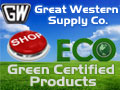 Great Western Supply.com coupons