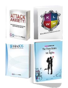 Feminine Intelligence Ebook Bundle