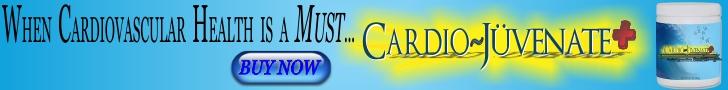 Buy Cardio Juvenate