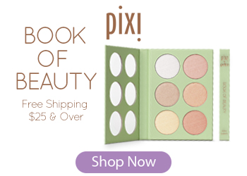 Pixi Book of Beauty