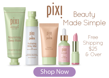 Pixi Make Up & Cosmetics