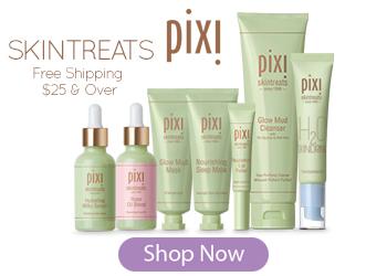 Pixi Skintreats