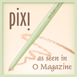 Pixi Beauty's Eye Bright Liner - As Seen in 'O Magazine'!