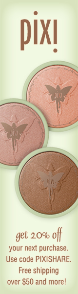 Shop the Fall 2013 Collection at PixiBeauty.com