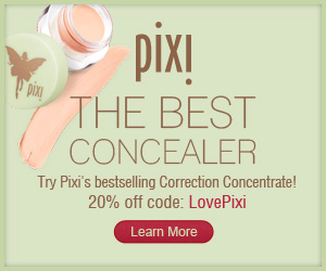 Pixi by Petra | Correction Concentrate