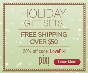 Pixi by Petra | Holiday Kits