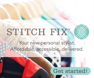 Stitch Fix Personal Shopping