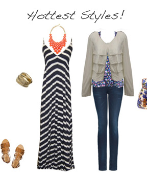 Stitch Fix's Hottest Styles