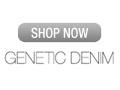 Genetic Denim.com coupons