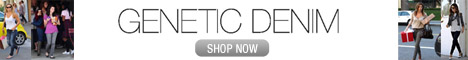 Shop GeneticDenim.com