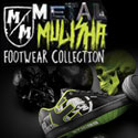 etnies Metal Mulisha