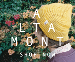 Altamont Apparel Fall 2013 Collection