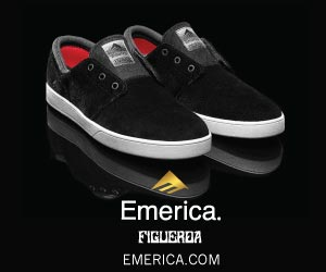 Shop The Emerica Figueroa Today!