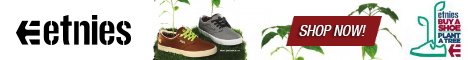 Buy a Shoe, Plant a Tree