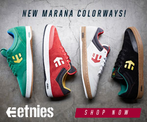 Marana - Made by Skateboarders for Skateboarders