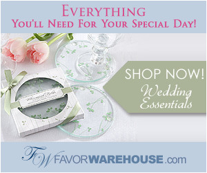 Personalized Favors by FavorWarehouse.com