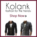Kolank - Club Clothing