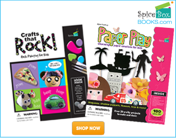 paper craft kits