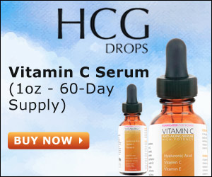 Vitamin C Serum bonus package