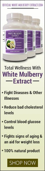 Total Mulberry Extracr