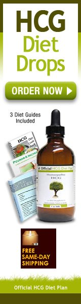 Free Shipping on HCG Diet Plans