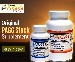 Original Pagg Stack Supplement