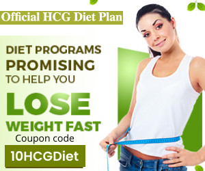HCG Diet Drops Program