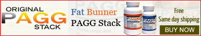 Fat Bunner PAGG Stack
