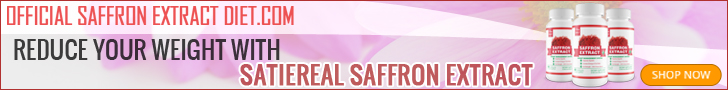 Reduce your Weight with Satiereal Saffron Extract