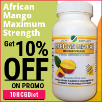 African Mango Maximum Strength