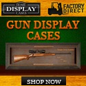 Gun Display Cases
