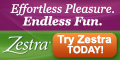 Effortless Pleasure. Endless Fun. Try Zestra Today!
