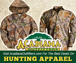 Hunting Gear and Clothing