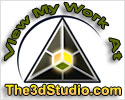 View my work at The3dStudio.com