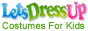 Lets Dress Up.com coupons