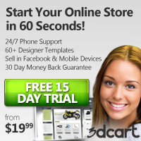 3DCart | e-Commerce Software