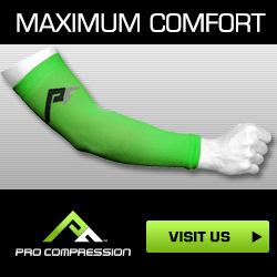 Visit ProCompression.com Today!