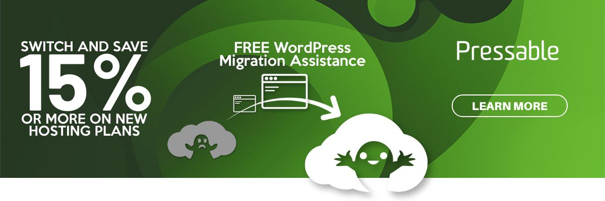 Free WordPress Migration Assistance