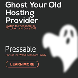 Ghost Your Old Hosting Provider