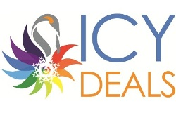 IcyDeals.com - The Coolest Deals on Web