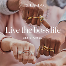 Christmas Savings - Live the Boss Life with Stella and Dot