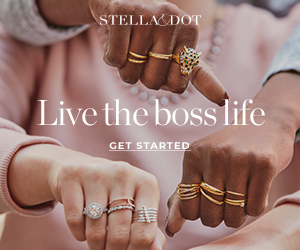 live the boss life with stella & dot