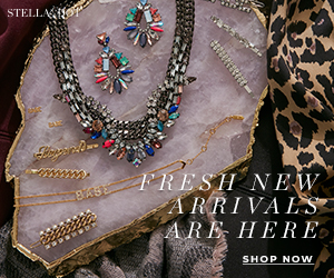 Fresh September New Arrivals Are Here!