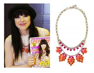 CarlyRaeJephsonSD Accessorize Like the Stars with Stella & Dot