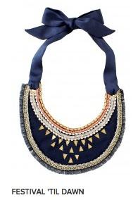 Stella & Dot Festival 'Til Dawn Necklace